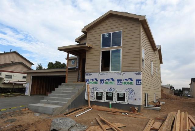 141 E Mountain Ash Court, Milliken, CO 80543 (#3876957) :: Wisdom Real Estate