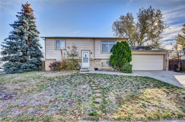 11886 Adams Street, Thornton, CO 80233 (#3877016) :: The Heyl Group at Keller Williams