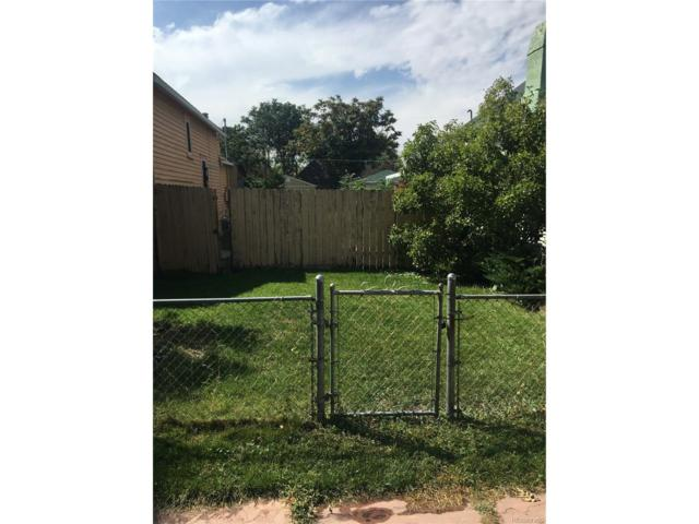 3433 N Lafayette Street, Denver, CO 80205 (MLS #3877304) :: 8z Real Estate