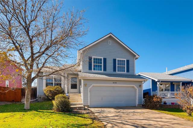 6150 E 121st Drive, Brighton, CO 80602 (#3877815) :: The DeGrood Team