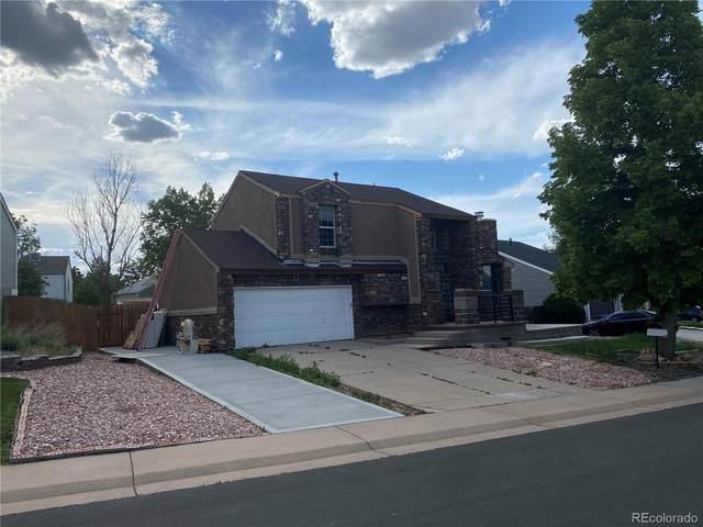 17855 E Kepner Drive, Aurora, CO 80017 (#3877939) :: The Griffith Home Team