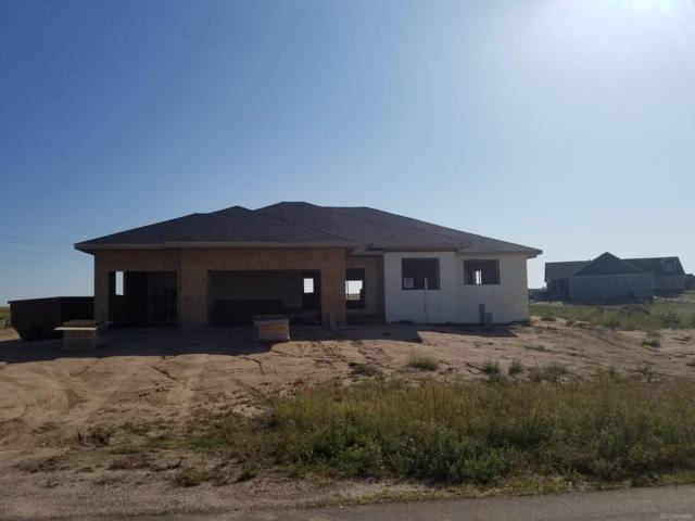 1180 Antelope Drive, Bennett, CO 80102 (#3878186) :: The Galo Garrido Group