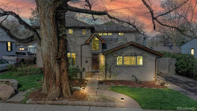 3029 S Pearl Street, Englewood, CO 80113 (#3878461) :: Relevate | Denver