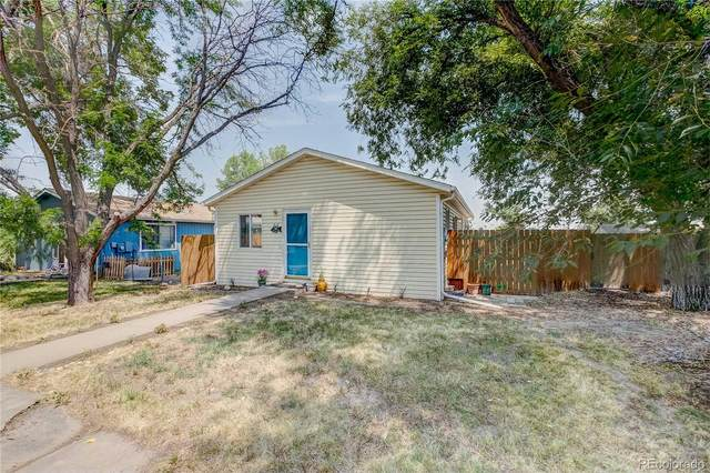 810 Alta Vista Street, Fort Collins, CO 80524 (MLS #3878529) :: Clare Day with Keller Williams Advantage Realty LLC