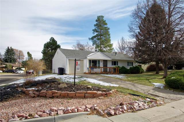 3400 S Holly Street, Denver, CO 80222 (MLS #3878569) :: Colorado Real Estate : The Space Agency