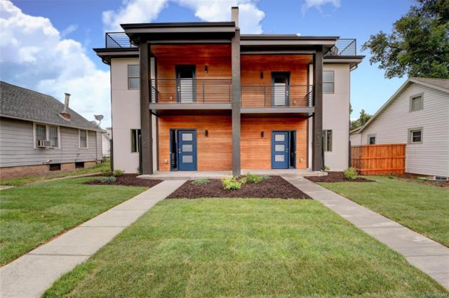 3520 S Ogden Street, Englewood, CO 80113 (#3879182) :: HomeSmart Realty Group