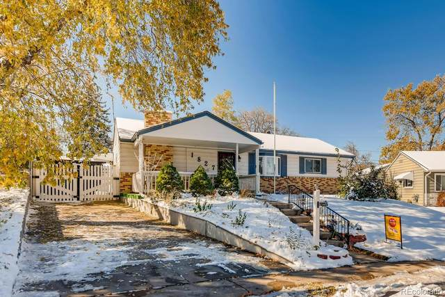 1827 S Sunset Way, Denver, CO 80219 (MLS #3879861) :: 8z Real Estate
