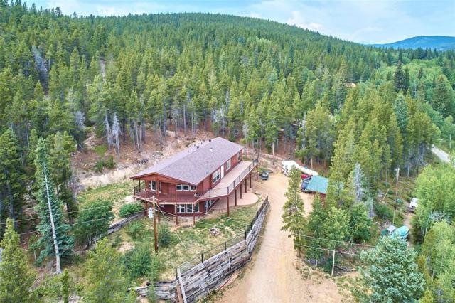 586 Lower Travis Gulch Road, Black Hawk, CO 80422 (MLS #3879895) :: 8z Real Estate