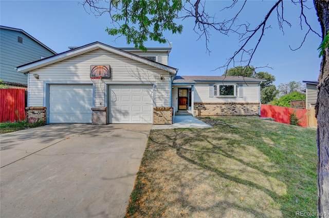 2757 S Richfield Street, Aurora, CO 80013 (#3879910) :: Bring Home Denver with Keller Williams Downtown Realty LLC