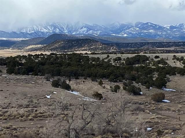 Cr 560, Gardner, CO 81040 (#3880246) :: iHomes Colorado