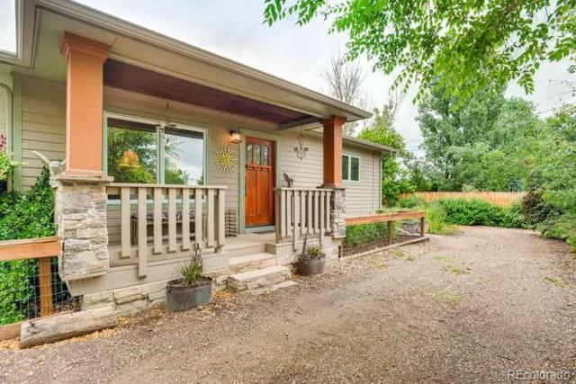 6805 Simms Street, Arvada, CO 80004 (#3880411) :: Sellstate Realty Pros