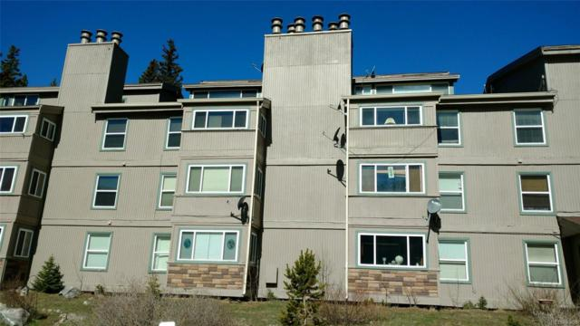 9366 Fall River Road #106, Idaho Springs, CO 80452 (#3881051) :: 5281 Exclusive Homes Realty