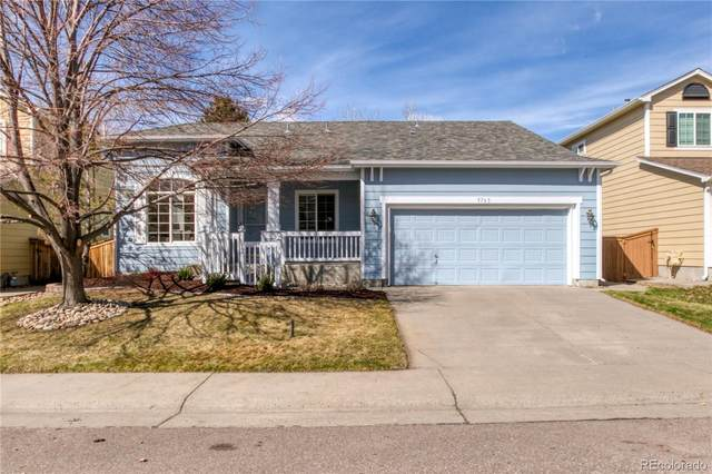 9765 Merimbula Street, Highlands Ranch, CO 80130 (#3881218) :: Bring Home Denver with Keller Williams Downtown Realty LLC