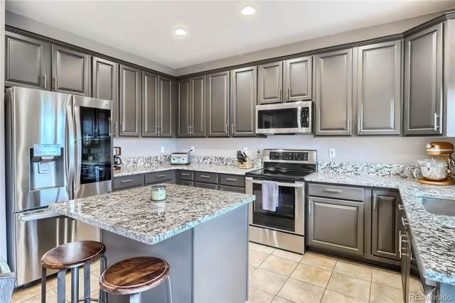 858 Sundown Drive, Castle Rock, CO 80104 (MLS #3881352) :: Clare Day with Keller Williams Advantage Realty LLC