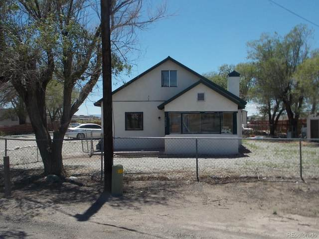 2302 & 2308 Stockton Street, Alamosa, CO 81101 (MLS #3881441) :: Keller Williams Realty