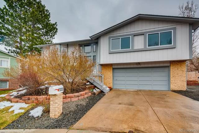 7332 S Vance Street, Littleton, CO 80128 (#3881803) :: Symbio Denver