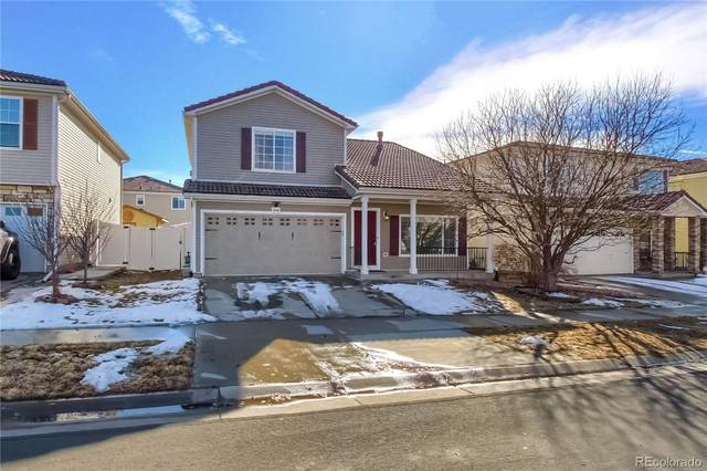 18986 E 51st Place, Denver, CO 80249 (#3881848) :: Berkshire Hathaway HomeServices Innovative Real Estate