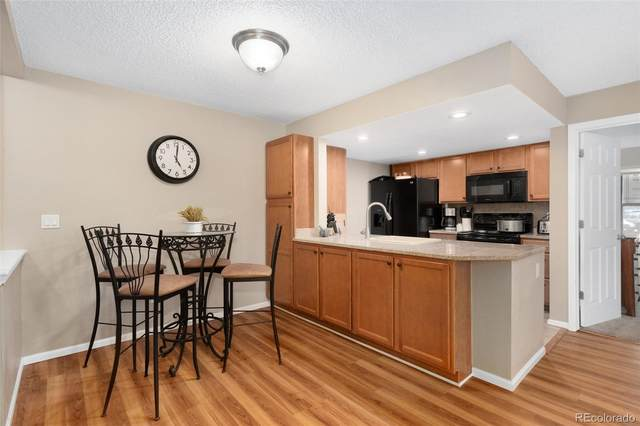 7720 W 87th Drive I, Arvada, CO 80005 (#3881892) :: Bring Home Denver with Keller Williams Downtown Realty LLC