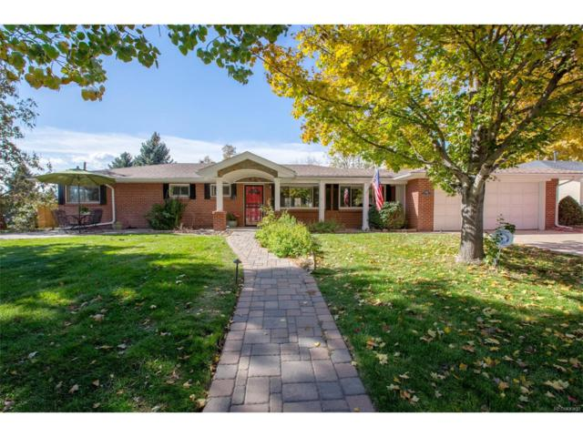 3089 S Madison Street, Denver, CO 80210 (MLS #3881957) :: 8z Real Estate