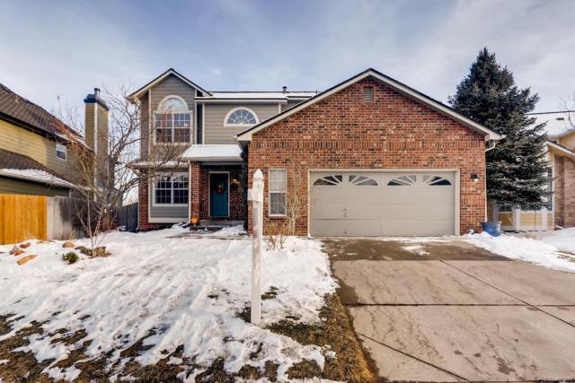 18836 E Powers Drive, Aurora, CO 80015 (#3882211) :: Colorado Home Finder Realty