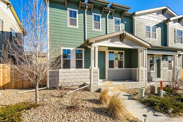 6966 Juniper Court B, Arvada, CO 80007 (#3882275) :: Realty ONE Group Five Star