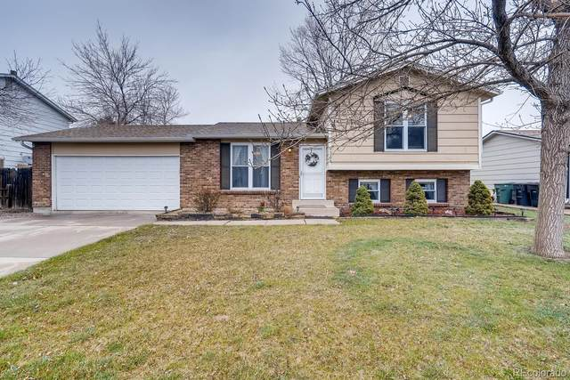 9344 Bellaire Street, Thornton, CO 80229 (MLS #3882351) :: 8z Real Estate