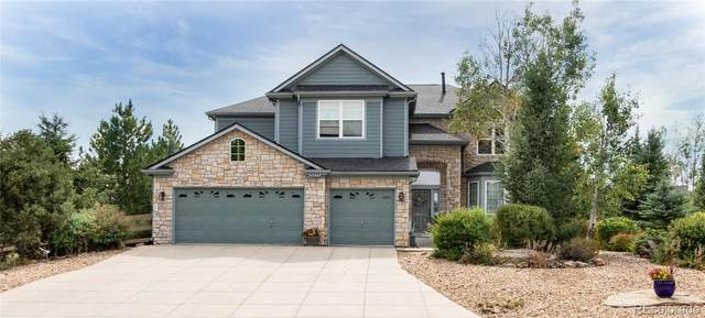 6258 Lancaster Avenue, Castle Rock, CO 80104 (MLS #3883027) :: Bliss Realty Group