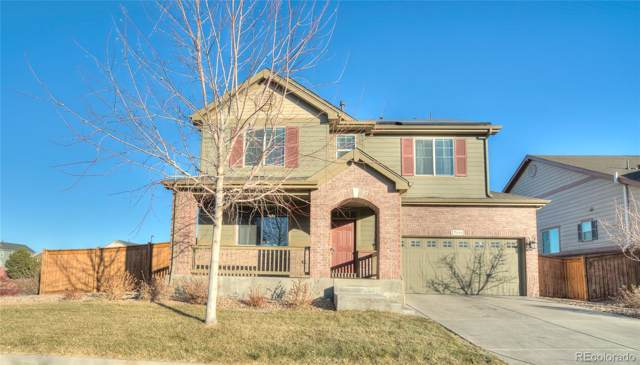 25644 E 2nd Avenue, Aurora, CO 80018 (#3883139) :: The Margolis Team