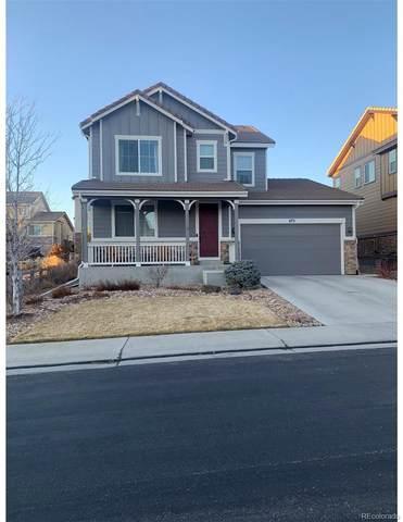 675 Meadowleaf Lane, Highlands Ranch, CO 80126 (#3883170) :: Wisdom Real Estate