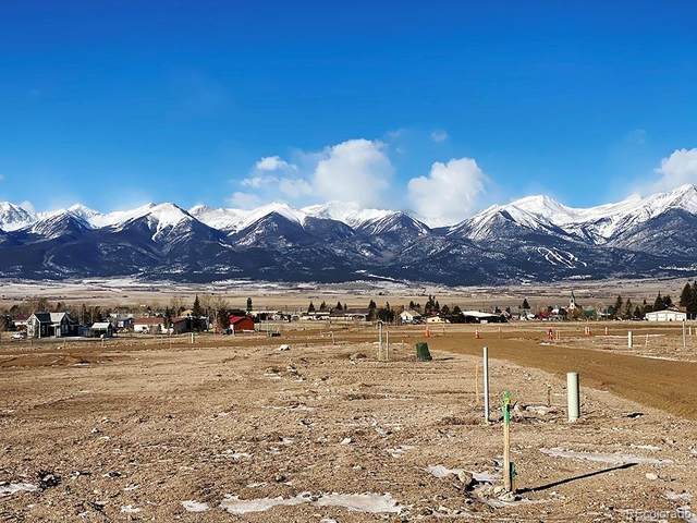 # Fox Run West, Silver Cliff, CO 81252 (#3884187) :: Mile High Luxury Real Estate