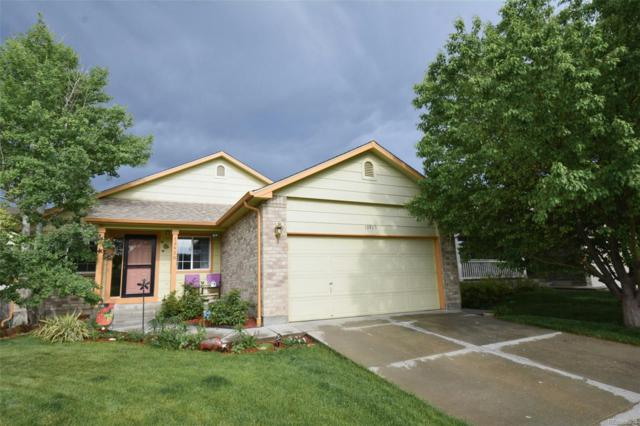 13920 Harrison Drive, Thornton, CO 80602 (#3884232) :: Bring Home Denver with Keller Williams Downtown Realty LLC