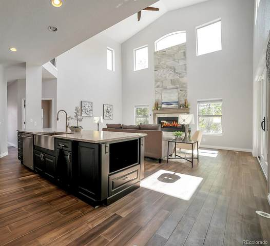 8269 S Dudley Street, Littleton, CO 80128 (MLS #3884416) :: 8z Real Estate
