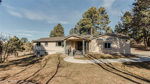 11388 Random Valley Circle, Parker, CO 80134 (#3884525) :: Structure CO Group