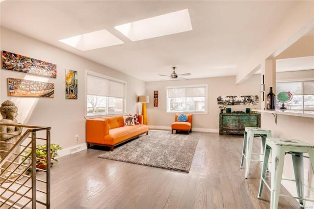 9920 E Walsh Place, Denver, CO 80247 (#3884777) :: Bring Home Denver with Keller Williams Downtown Realty LLC