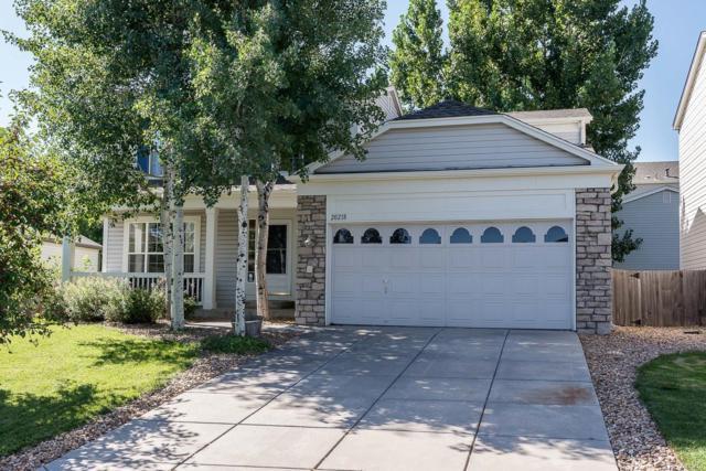 20218 Bluestem Lane, Parker, CO 80138 (#3884909) :: Bring Home Denver