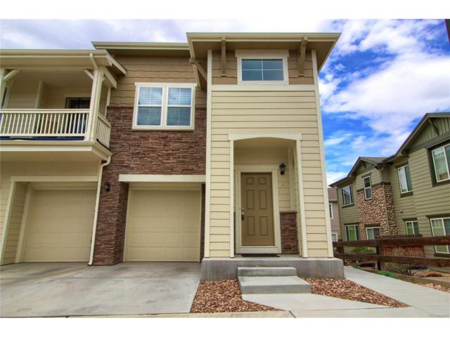 12948 Grant Circle W C, Thornton, CO 80241 (MLS #3885179) :: 8z Real Estate