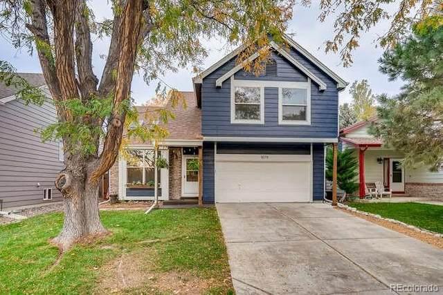 10711 Madison Street, Thornton, CO 80233 (MLS #3885879) :: The Sam Biller Home Team