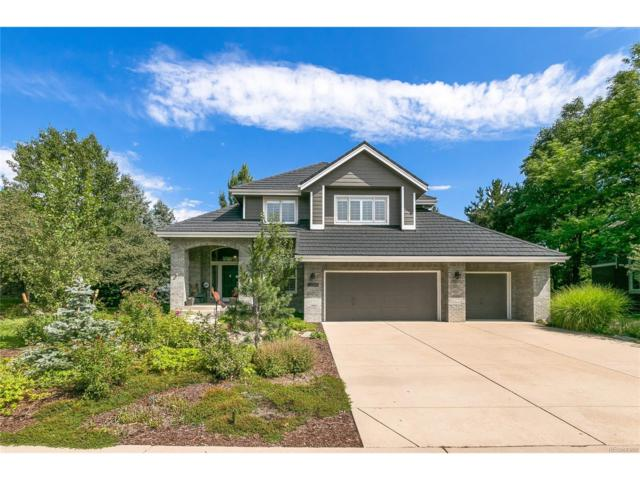 2364 S Yank Circle, Lakewood, CO 80228 (MLS #3886372) :: 8z Real Estate