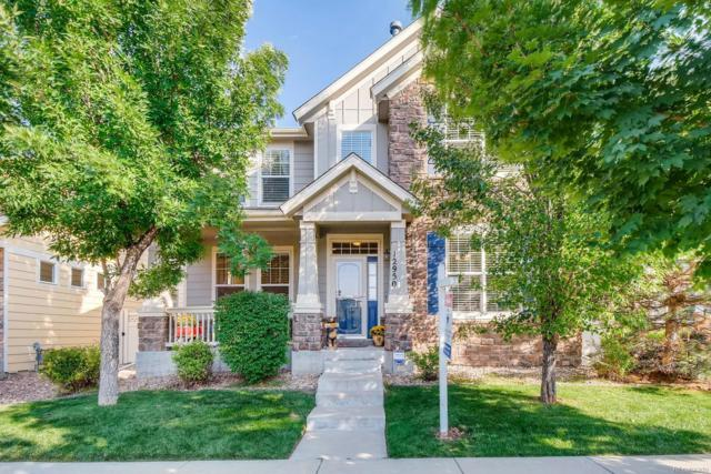 12950 Vallejo Circle, Westminster, CO 80234 (MLS #3886406) :: 8z Real Estate