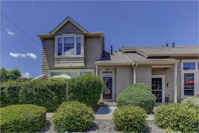 3360 W 98th Place D, Westminster, CO 80031 (MLS #3886409) :: 8z Real Estate
