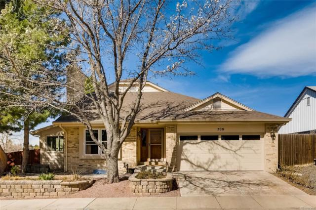 709 Kittredge Street, Aurora, CO 80011 (#3886564) :: The Pete Cook Home Group