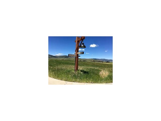 501 Mountain Sky Court, Granby, CO 80446 (MLS #3886574) :: 8z Real Estate