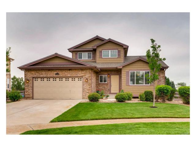 23540 E 1st Place, Aurora, CO 80018 (MLS #3886653) :: 8z Real Estate