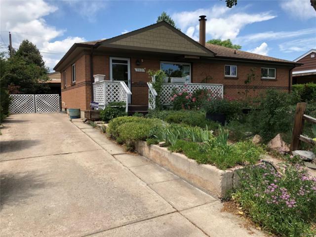 7021 Avrum Drive, Denver, CO 80221 (#3886970) :: The Peak Properties Group