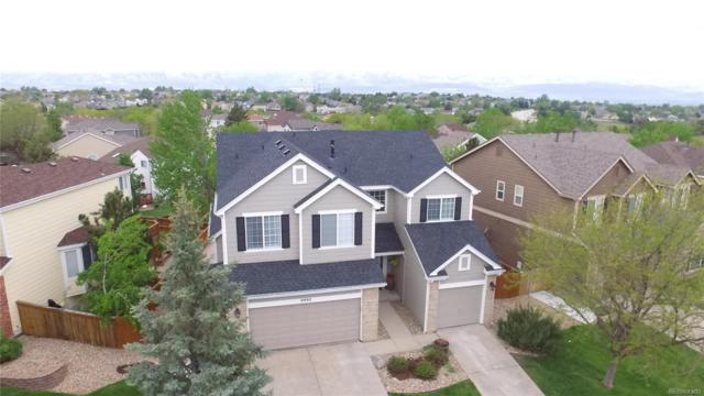 9992 Silver Maple Road, Highlands Ranch, CO 80129 (#3887498) :: The Heyl Group at Keller Williams