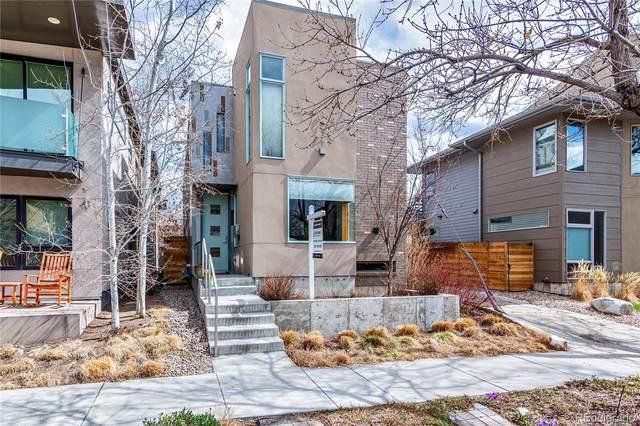 3326 Shoshone Street, Denver, CO 80211 (#3887664) :: Bring Home Denver with Keller Williams Downtown Realty LLC