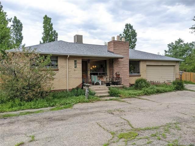 11305 W 38th Avenue, Wheat Ridge, CO 80033 (#3887888) :: Berkshire Hathaway HomeServices Innovative Real Estate