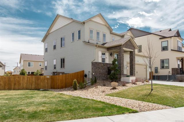 3944 Trail Stone Circle, Castle Rock, CO 80108 (#3888253) :: The HomeSmiths Team - Keller Williams
