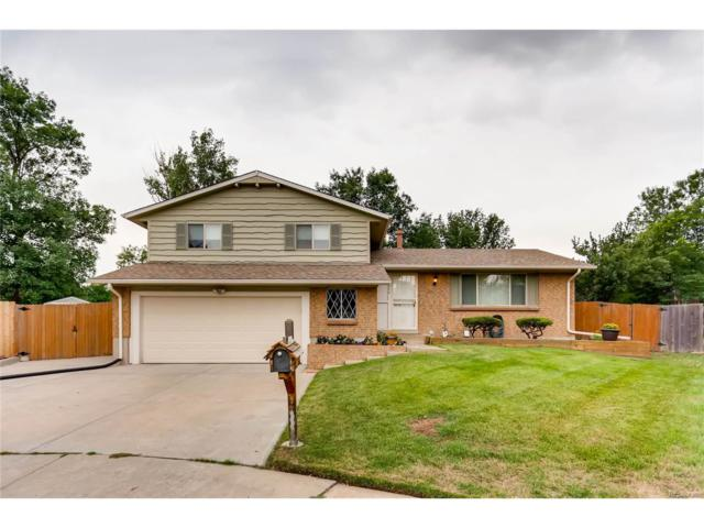 9848 W Arizona Avenue, Lakewood, CO 80232 (MLS #3888310) :: 8z Real Estate