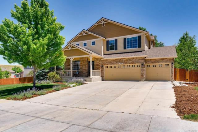 2241 Ponderosa Place, Erie, CO 80516 (#3888312) :: The DeGrood Team